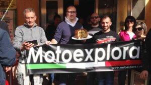 Motoexplora 4 - Lo Sperdicchio